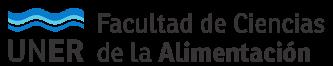 Logo UNER - FCAl