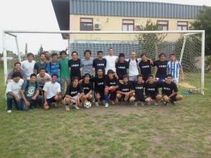 equipo futbol