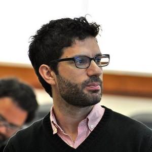 Doctor en Lingüística Federico Navarro