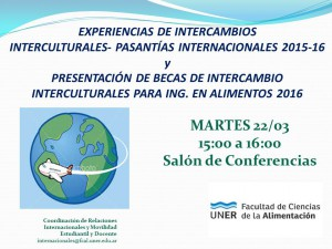 PRESENTACIÓN BECAS_INTERNACIONALES_2016