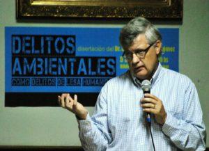 Antonio Gustavo Gómez